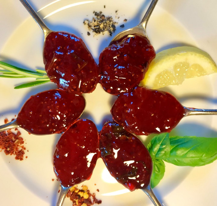 jam flavours